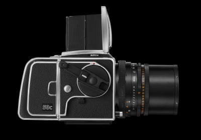 Hasselblad V series digital back