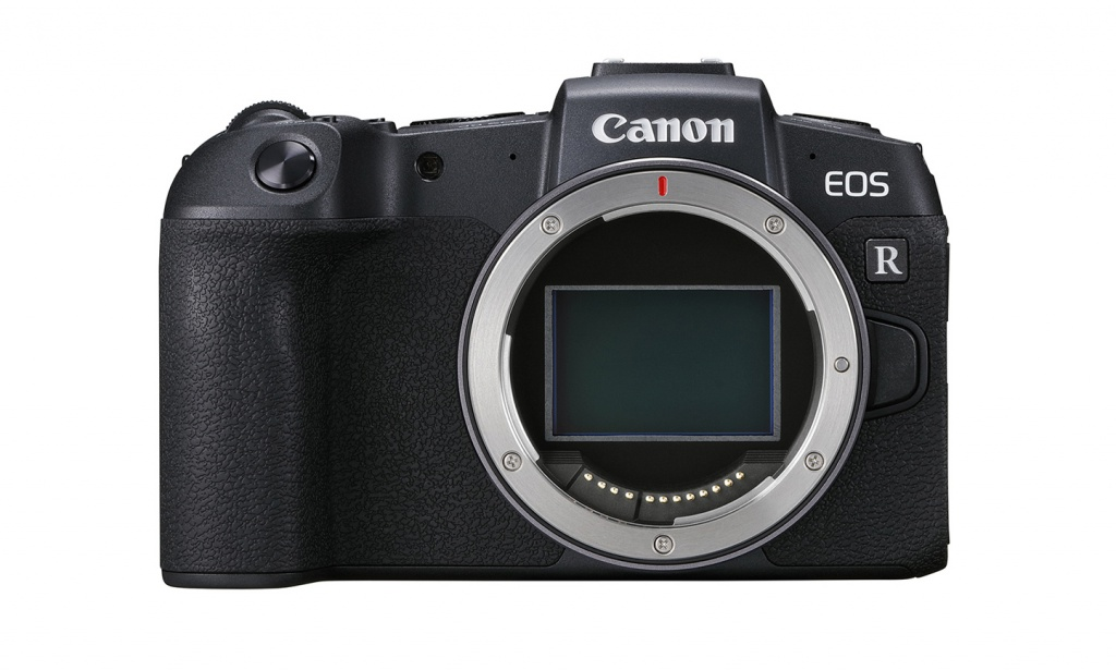 The Canon EOS RP can uses EOS RF, EOS and EOS-S lenses.