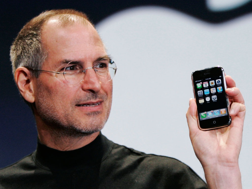 While Apple's iPhone wasn't the first mobile phone to have a camera, its ease of use has led to smartphone cameras becoming the only camera that many people own. Kudos to Steve Jobs.