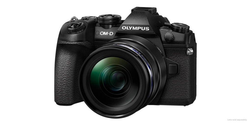 The Olympus OM-D E-M1 Mark II can shoot at up to 60 frames per second when using the electronic shutter.