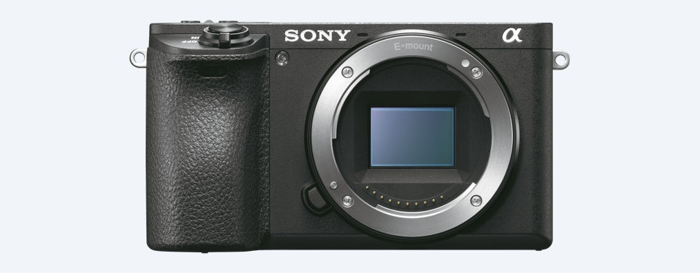 The Sony A6500 uses the same 24.2-MP APS-C CMOS sensor as the A6300.