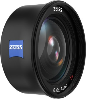 The Zeiss ExoLens wide angle.
