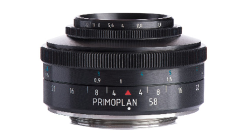 Meyer-Optik Primoplan