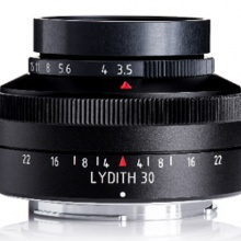 Meyer-Optik 30mm Lydith