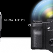 Sigma Photo products