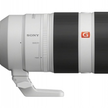 Sony FE f/4.5-5.6 100-400mm GM OSS
