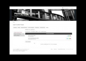 PhotographyToday.net: Managing Your Photo Gallery